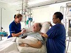 Intensive Care at St Anthony's Hospital